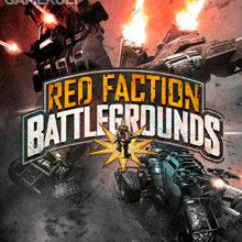 Red Faction : Battlegrounds