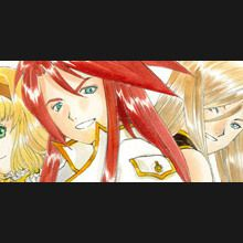 Test : Tales of The Abyss (3DS)