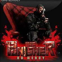 The Punisher : No Mercy