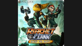 Ratchet & Clank : Quest for Booty