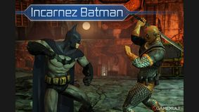 Batman : Arkham City Lockdown