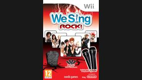 We Sing Rock !