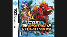 Fossil Fighters : Champions