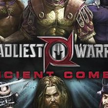 Deadliest Warrior : Ancient Combat