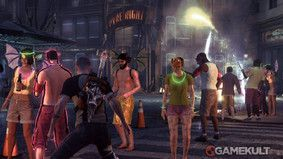 InFamous 2 : Festival of Blood
