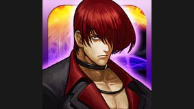 The King of Fighters-i