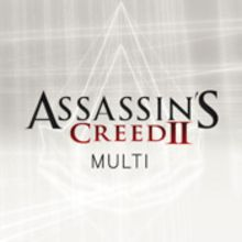 Assassin's Creed II : Multiplayer
