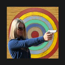 iBullseye : Marksman hunter and target shooter