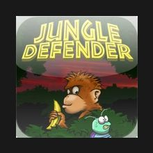 Jungle Defender