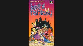 Light Fantasy