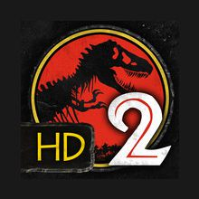 Jurassic Park : The Game 2 HD