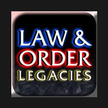 Law & Order : Legacies