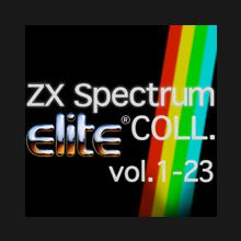 Zx Spectrum : Elite Collection