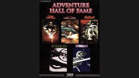 Adventure Hall of Fame
