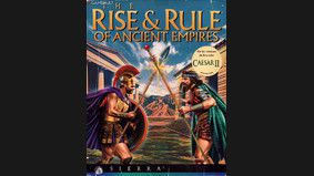The Rise & Rule of Ancient Empires