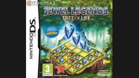 Jewel Legends : Tree of Life