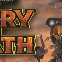 Warhammer 40,000 : Glory in Death