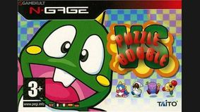 Puzzle Bobble VS