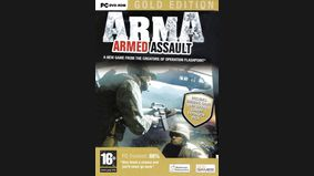 ArmA : Armed Assault Gold Edition