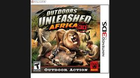 Outdoor's Unleashed : Africa 3D