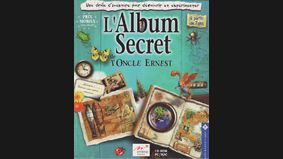 L'Album Secret de l'Oncle Ernest