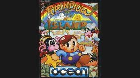 Rainbow Islands : Story of the Bubble Bobble 2