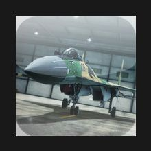 Ace Combat Assault Horizon : AR Aircraft Hangar