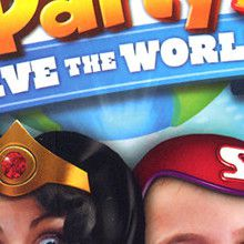 Start The Party : Save The World
