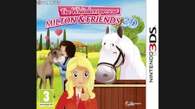 The Whitakers present : Milton & Friends 3D
