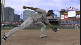 MLB 12 : The Show