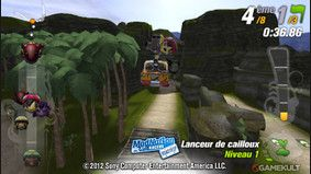 ModNation Racers : Road Trip
