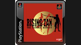 Rising Zan : The Samurai Gunman