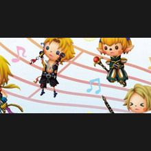 Test : Theatrhythm Final Fantasy (3DS)