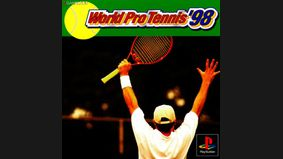 World Pro Tennis '98