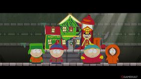 South Park : Tenorman's Revenge