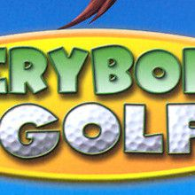 Everybody's Golf World Invitational