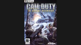 Call of Duty : la Grande Offensive