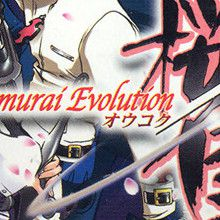 Samuraï Evolution