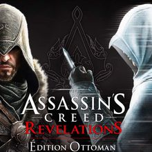 Assassin's Creed Revelations : Edition Ottoman