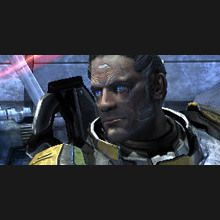 Test : Mass Effect Infiltrator (iPhone)
