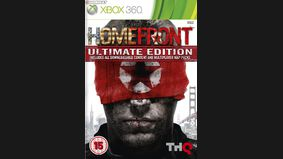 Homefront Edition Ultime