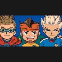 Test : Inazuma Eleven 2 Glace (DS)