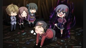 Corpse Party 2U