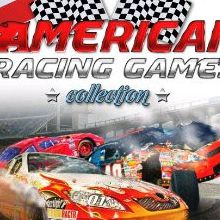 American Racing Games - Collection