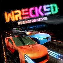 Wrecked : Revenge Revisited