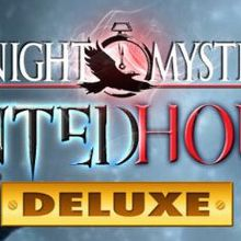 Midnight Mysteries 4 : Haunted Houdini