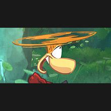 Test : Rayman Origins (PC)