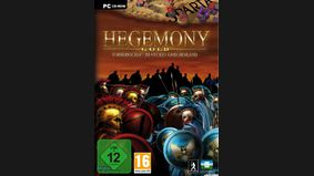 Hegemony Gold : Wars of Ancient Greece