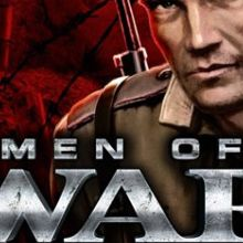Men of War : Condemned Heroes