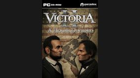 Victoria II : A House Divided